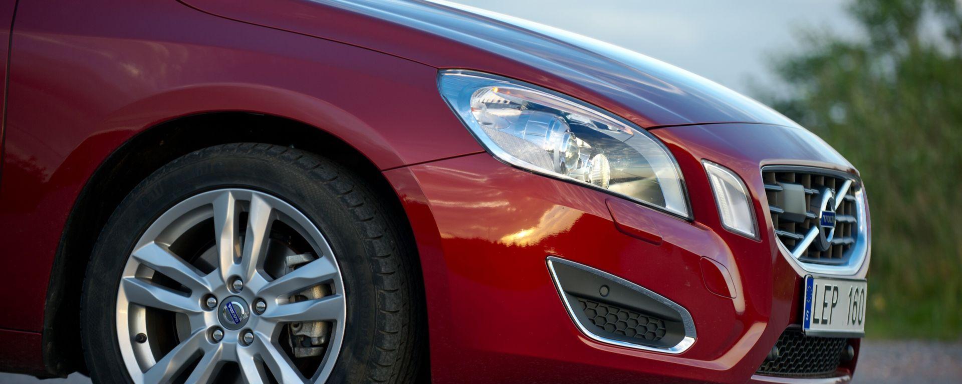 Volvo MY 2013: arriva il motore D3 da 136 cv