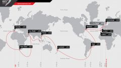 Volvo Ocean Race - Immagine: 26