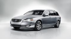 Volvo V70 Polar: ecco i prezzi - Immagine: 1