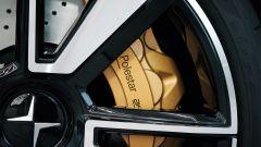 Volvo Polestar 1: dettaglio dei freni