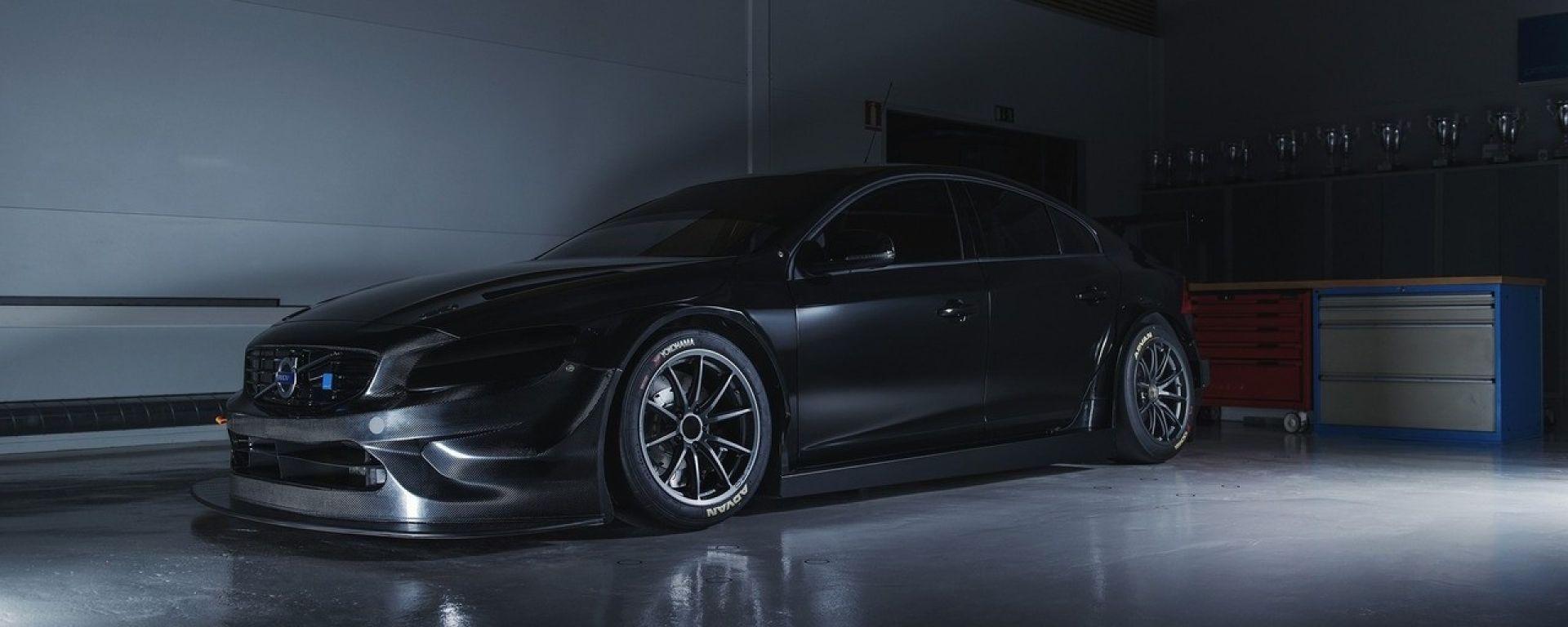 Volvo: Polestar studia la coupé da 600 CV
