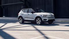 Volvo: pubblicati i risultati finanziari