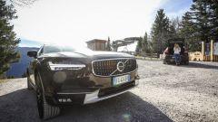 Volvo Cross Country V40 e V90: alla ricerca di Giulia - Immagine: 10