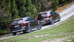 Volvo Cross Country V40 e V90: alla ricerca di Giulia - Immagine: 22