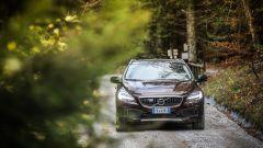 Volvo Cross Country V40 e V90: alla ricerca di Giulia - Immagine: 24