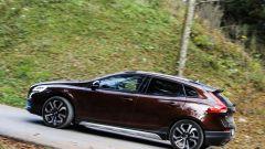 Volvo Cross Country V40 e V90: alla ricerca di Giulia - Immagine: 29