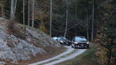 Volvo Cross Country V40 e V90: alla ricerca di Giulia - Immagine: 30