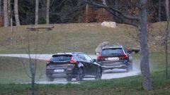 Volvo Cross Country V40 e V90: alla ricerca di Giulia - Immagine: 31
