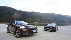 Volvo Cross Country V40 e V90: alla ricerca di Giulia - Immagine: 3