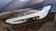 Volvo Cross Country V40 e V90: alla ricerca di Giulia - Immagine: 33