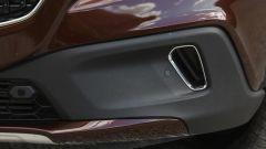 Volvo Cross Country V40 e V90: alla ricerca di Giulia - Immagine: 39