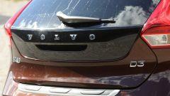 Volvo Cross Country V40 e V90: alla ricerca di Giulia - Immagine: 42