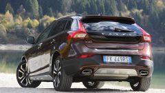 Volvo Cross Country V40 e V90: alla ricerca di Giulia - Immagine: 47