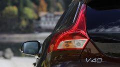 Volvo Cross Country V40 e V90: alla ricerca di Giulia - Immagine: 48