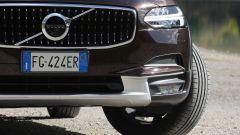 Volvo Cross Country V40 e V90: alla ricerca di Giulia - Immagine: 52