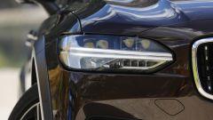 Volvo Cross Country V40 e V90: alla ricerca di Giulia - Immagine: 53