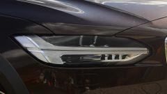 Volvo Cross Country V40 e V90: alla ricerca di Giulia - Immagine: 55