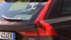 Volvo Cross Country V40 e V90: alla ricerca di Giulia - Immagine: 56