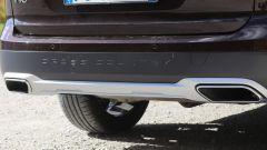 Volvo Cross Country V40 e V90: alla ricerca di Giulia - Immagine: 58