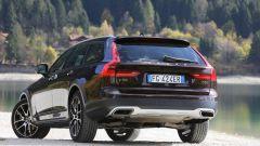 Volvo Cross Country V40 e V90: alla ricerca di Giulia - Immagine: 61
