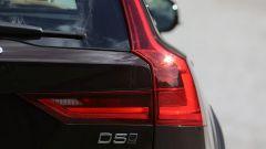 Volvo Cross Country V40 e V90: alla ricerca di Giulia - Immagine: 62