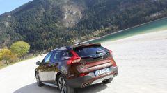 Volvo Cross Country V40 e V90: alla ricerca di Giulia - Immagine: 63