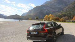 Volvo Cross Country V40 e V90: alla ricerca di Giulia - Immagine: 64