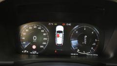 Volvo Cross Country V40 e V90: alla ricerca di Giulia - Immagine: 65