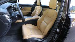 Volvo Cross Country V40 e V90: alla ricerca di Giulia - Immagine: 71
