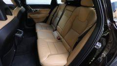 Volvo Cross Country V40 e V90: alla ricerca di Giulia - Immagine: 72