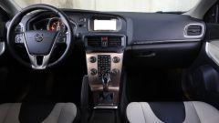 Volvo Cross Country V40 e V90: alla ricerca di Giulia - Immagine: 80