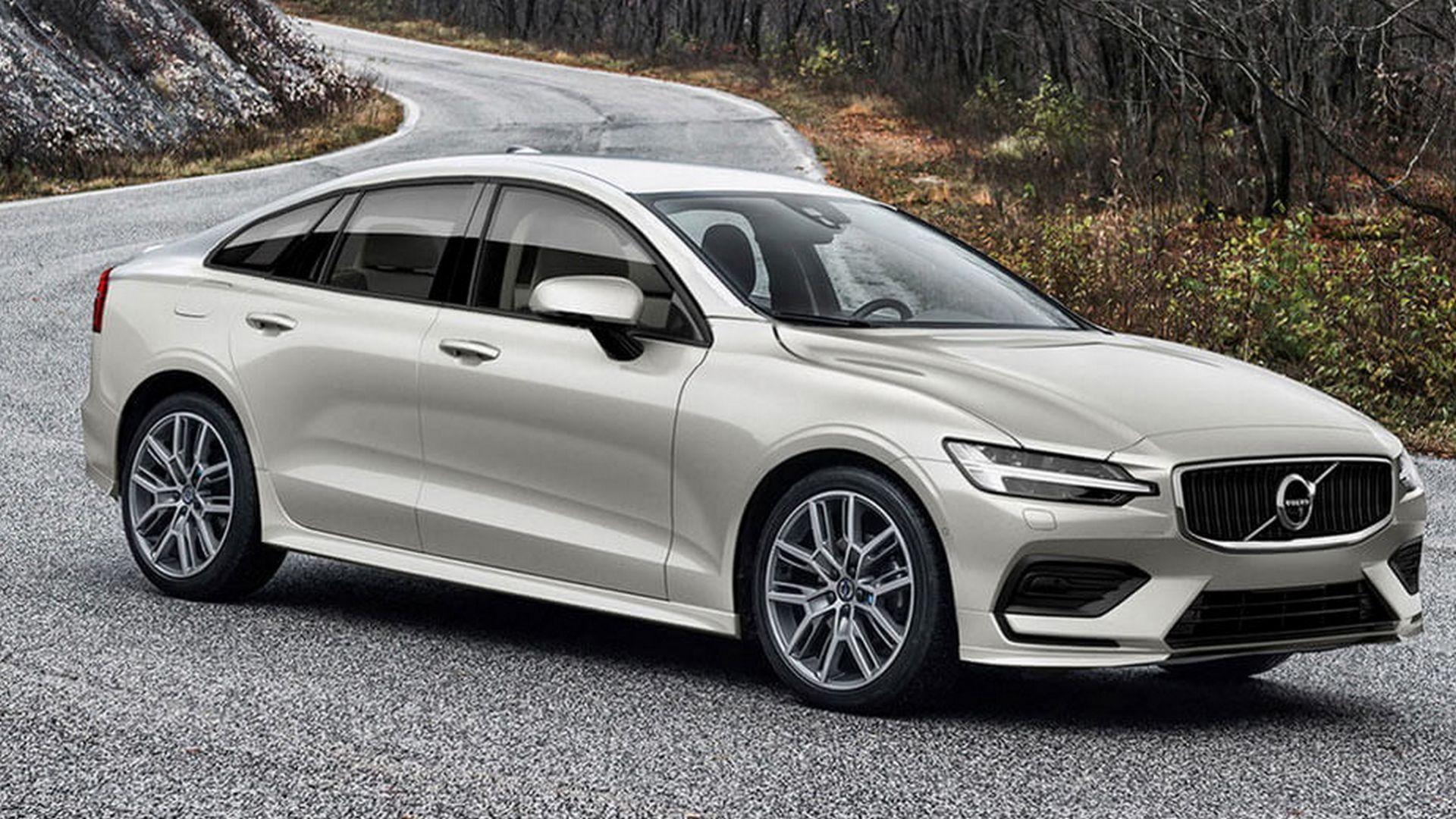 Nuova Volvo S60 2019: niente motori diesel, solo benzina e ...
