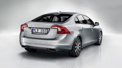 Volvo S60, V60 e XC60 2013 - Immagine: 17