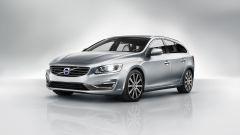 Volvo S60, V60 e XC60 2013 - Immagine: 16