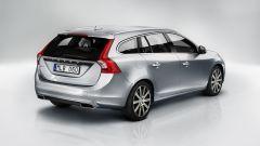 Volvo S60, V60 e XC60 2013 - Immagine: 15