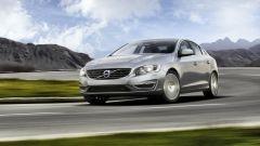 Volvo S60, V60 e XC60 2013 - Immagine: 5