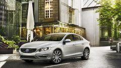 Volvo S60, V60 e XC60 2013 - Immagine: 4