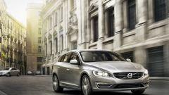 Volvo S60, V60 e XC60 2013 - Immagine: 1