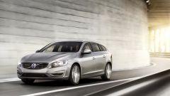 Volvo S60, V60 e XC60 2013 - Immagine: 10