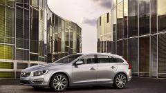 Volvo S60, V60 e XC60 2013 - Immagine: 9