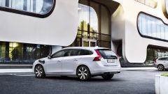 Volvo S60, V60 e XC60 2013 - Immagine: 8