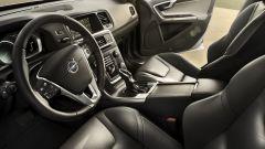 Volvo S60, V60 e XC60 2013 - Immagine: 22