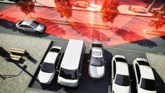 Volvo S60, V60 e XC60 2013 - Immagine: 36
