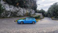 Volvo S60 e V60 Polestar - Immagine: 6