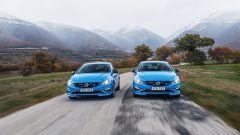 Volvo S60 e V60 Polestar - Immagine: 4