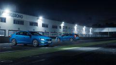 Volvo S60 e V60 Polestar - Immagine: 12