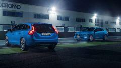 Volvo S60 e V60 Polestar - Immagine: 11