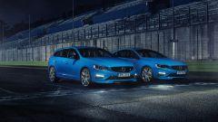 Volvo S60 e V60 Polestar - Immagine: 15