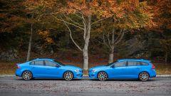 Volvo S60 e V60 Polestar - Immagine: 21