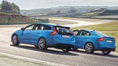 Volvo S60 e V60 Polestar - Immagine: 1
